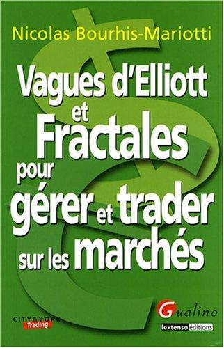 Vagues d'Elliott et Fractales pour g...