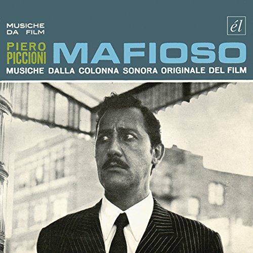 Mafioso (Music from the Origin...