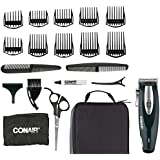 CONAIR 20PC LI-ION HAIRCUT KIT