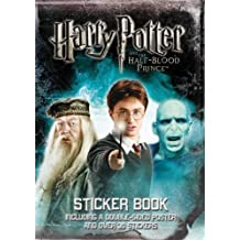 Harry Potter: Harry Potter and the Half-blood Prince: Sticker Book