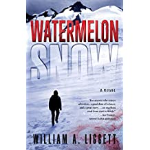Watermelon Snow (English Edition)