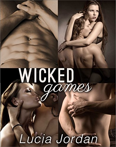 Wicked Games - Complete Series
