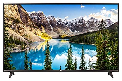 LG 123 cm (49 inches) 49UJ632T 4K UHD LED Smart...