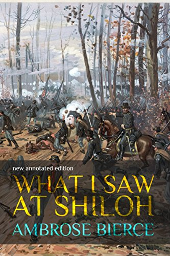 what-i-saw-at-shiloh-new-annotated-edition-english-edition
