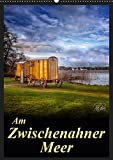 Am Zwischenahner Meer / CH-Version / Planer (Wandkalender 2019 DIN A2 hoch): Der Fotokünstler Peter Roder präsentiert eine Auswahl seiner ... Meer (Planer, 14 Seiten ) (CALVENDO Natur)