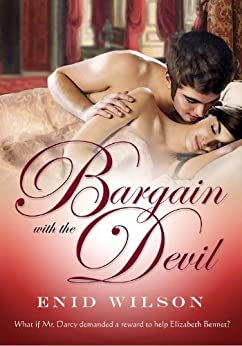 Bargain with the Devil (English Edition) di [Wilson, Enid]