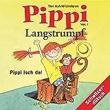 Pippi Langstrumpf isch da!: Mundart /Schweizerdeutsch