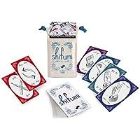 Les Jouets Libres, Juego de cartas Shifumi, piedra – papel - tijera