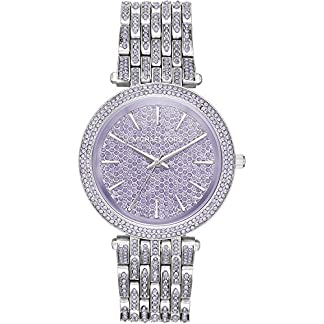 Michael-Kors-Damen-Armbanduhr-MK3850