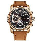 5c9b97c678f9 Relojes hombre negro