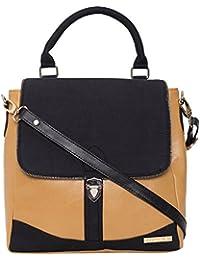 BELOVED Blue & Beige Backpack BLSHBBLBE027