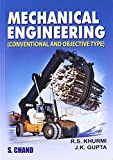 Mechanical Engineering: Conventional and Objective Types (2018-19 Session)
