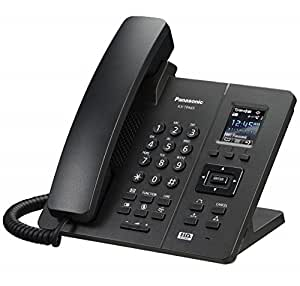 panasonic kx tpa65 telefon mit anrufbeantworter elektronik. Black Bedroom Furniture Sets. Home Design Ideas