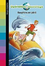 DAUPHINS EN PÉRIL - N1