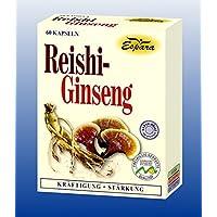 Espara Reishi Ginseng Kapseln 60St. preisvergleich bei billige-tabletten.eu