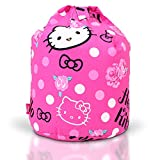 Best HELLO KITTY High chairs - Hello Kitty Sommerwind Pink Cotton Bean Bag Review