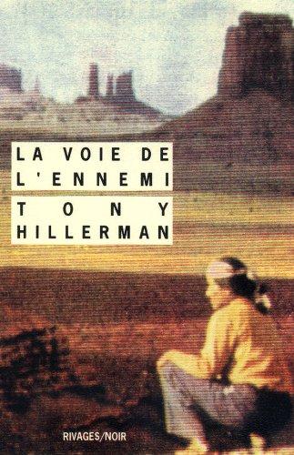 La Voie de l'ennemi par Tony Hillerman