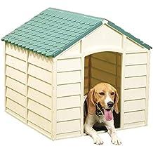 Vigor-Blinky - Caseta para perros