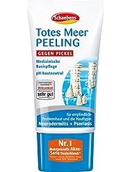 Schaebens Totes Meer Salz Peeling, 1er Pack (1 x 75 ml)