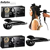 Babyliss Pro Curl Secret Hair Curler For Beautiful And Shiny Curls In Black