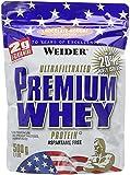 Weider Premium Whey Protein, Schoko-Nougat (1 x 500 g)