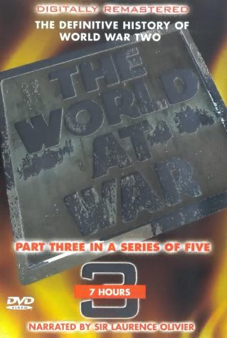 The World At War - Vol. 3