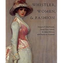 Whistler, Women and Fashion
