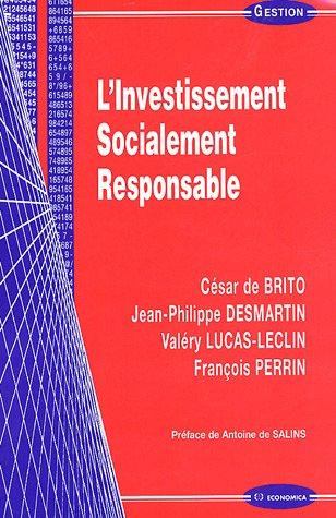 Actionnaire Socialement Responsable