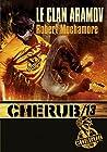Cherub, Tome 13 - Le clan Aramov