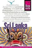 Sri Lanka. Handbuch für individuelles Reisen und Entdecken -