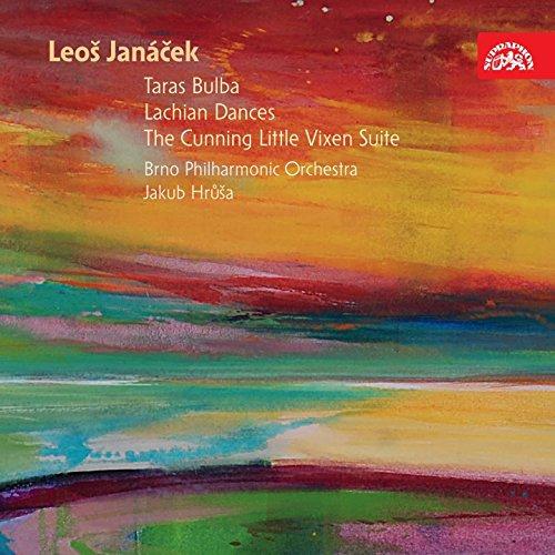 The Lachian Dances, JW VI/17: No. 5, Čeladná Dance