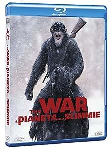 The War - Il Pianeta Delle Scimmie (Blu-Ray)