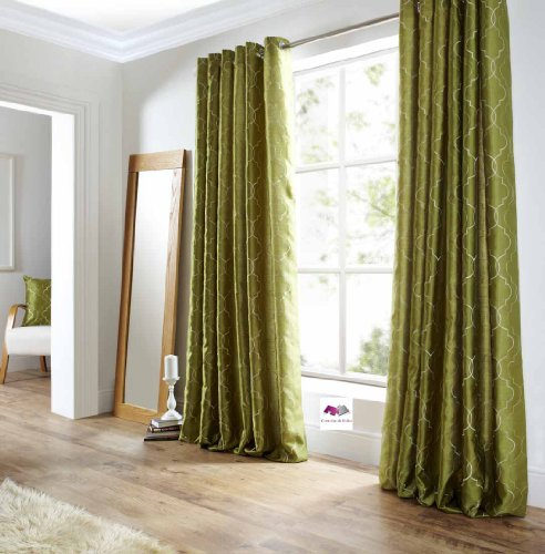 midtown-eyelet-curtains-green-66-x-90
