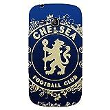 Chelsea Football Club Logo Print 3D Phone Case Cover For Samsung Galaxy S3 Mini