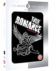 True Romance : The Movie & More (2 Disc Special Edition) [1993] [DVD]