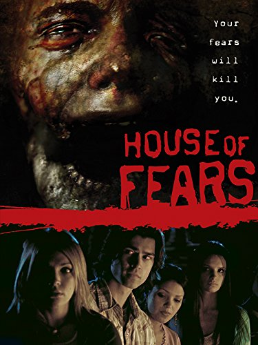 Nightmare Before Halloween - House of Fears