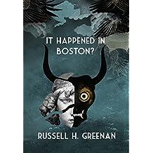 It Happened in Boston? (English Edition)