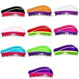 CARATTERISTICHE (colori assortiti) Dessata è la nuova spazzola che districa i tuoi capelli dolcemente, senza tirarli ne romperli anche sul capello bagnato. Tanti vantaggi con la tua Dessata! 440 PUNTE FLESSIBILI A TRIPLA ALTEZZA Dessata ha un...