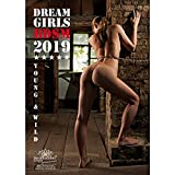 My BDSM Girl Calendrier Premium 2019 – Babes – My Dreamgirl – My sexy Girls · Pin Up – Fétiche – Shades of Sex – Édition BDSM – Édition Seelenzauber