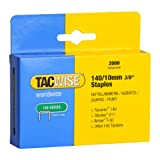 TACWISE 140/10 Staples 10mm (2000)