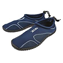 Seac SEAC Sand Booties from stumbling block, Beach and Sea, Blue, 33