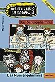 Detektivb?ro LasseMaja - Doppelband 1: Das Schulgeheimnis, Das Mumiengeheimnis (Gulliver)