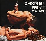 Spiritual Front: Amour Braque (Audio CD)