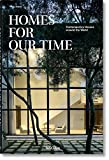 Homes for Our Time. Contemporary Houses around the World (JUMBO) - Philip Jodidio