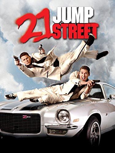 Gute Männliche Kostüm - 21 Jump Street [dt./OV]