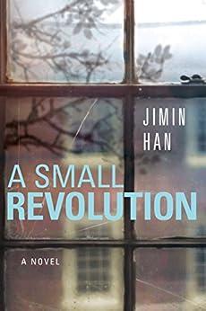 A Small Revolution by [Han, Jimin]