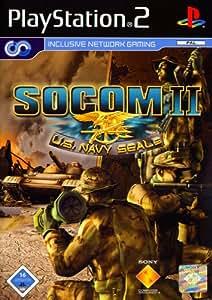 SOCOM II: U.S. Navy SEALs