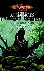 Alliances: Elven Exiles, Book II: v. 2