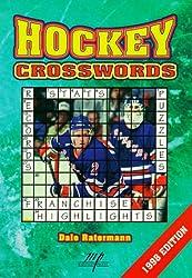 Hockey Crosswords