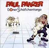 Donerschafchentango by PANZER,PAUL (2005-09-30)
